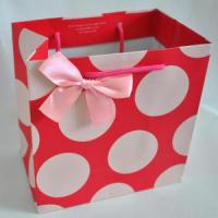 China Customize Paper Carrier Bags (GB-17) wholesale