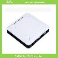 China 120x120x30mm android iptv set top box  wholesale wholesale