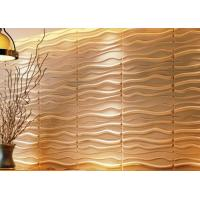 China Three-dimensional Outdoor Wall Panel Background Wall Eco-friendly wholesale