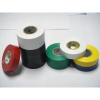 China Easy Tear Flame Retardant Insulating Tape For General Electrical Purpose And Manual Wiring Harness wholesale