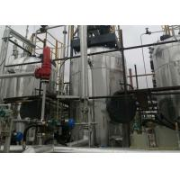 China Voc Treatment System Adsorption - Hot Nitrogen Desorption Type Vapor Recovery Unit wholesale