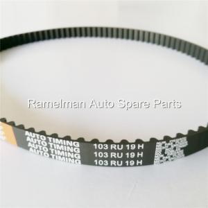 China MVM 110 auto timing belt engine belt oem 372-1007081/107yu25.4 HNBR over 100000km rubber timing belt on sale