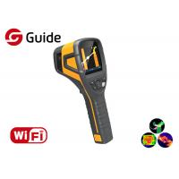 China Simpe Operated Infrared Thermal Imaging Camera with 160x120 17μm on sale