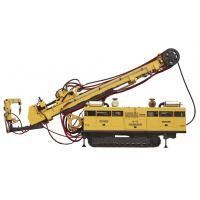 China Rotary CBM Drilling Rig With Hydraulic Winch / Mud Pumps For Drilling Rigs wholesale