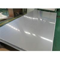 China Mill Finish Stainless Steel Sheet AISI 310S 309S 409 430 Thickness 0.3~3 MM on sale
