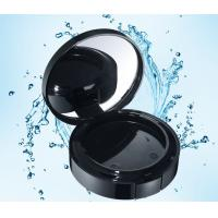 China Empty Cosmetic Compact Powder Packaging , 15g ECO powder compact case on sale