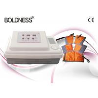 China 36V Far Infrared Pressotherapy lymphatic Drainage Machine For Fat Reducing / Shape Body wholesale