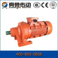 China Transmission Device Single Mechanical Stage Gearbox With Planetary Gear Reducer wholesale