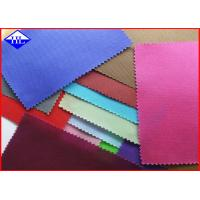 China Virgin PP Spunbond Nonwoven Fabric , Non Woven Raw Material Shrink Resistant wholesale