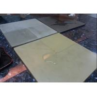 China One Part High Hardness Floor Coatings , Solvent Liquid Silicone Resin wholesale
