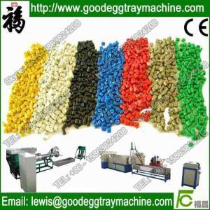 China EPE Foam Recycling Machine wholesale