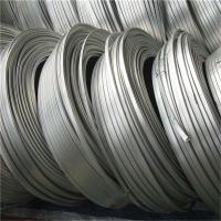 Extruded Magnesium Ribbon Anodes