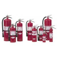 Buy cheap Dry Powder Fire Extinguisher from wholesalers