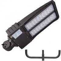 Buy cheap Outdoor LED Parking Lot Lights 200w Shoebox Led Street Lamp UL DLC With from wholesalers