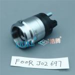 China F00RJ02697 F 00R J02 697 Bosch Injector Solenoid Valve for KOMATSU PC200-8 Cummins Diesel wholesale