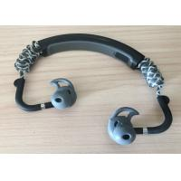 China Sweatproof Neckband Bluetooth Headphones TWS 10 Meters Without Obstacles wholesale
