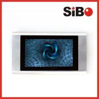 China Q895 7 Android Panel PC Mountable With Aluminum Case on sale