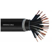 Buy cheap 2.5 mm 2 Armoured Control Cables Flame Retardant Sheath Optional 19 Core from wholesalers