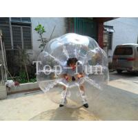 China Customized Inflatable Bumper Ball wholesale