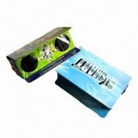 China Promotional Binoculars, Made of Paper wholesale