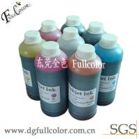 China Refillable Compatible Printer Pigment Ink For Epson 7500 large printers wholesale