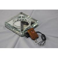 China Customized Crystal Ashtray Poker Camera 80cm Distance Optional Double Lens wholesale