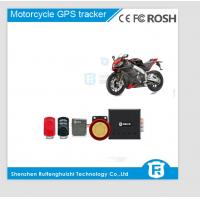 China 2015 ios app/android app gps tracking device motorcycle GPS tracker anti theft Made in China wholesale