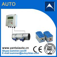 China wall-mounted ultrasonic flow meter for sewage Made In China wholesale