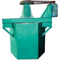 China Durable Mineral Processing Machinery , Crushing In Mineral Processing wholesale
