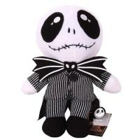 China The Nightmare Before Christmas Jack Skellington 23cm Height Plush Doll Toy New wholesale
