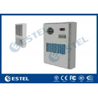 China Door Mounted 1500W Cooling Capacity Outdoor Cabinet Air Conditioner 220VAC Power Supply 65dB Noise wholesale