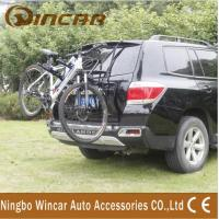 China SUV Bicycle Luggage Carrie / Rear Bike Carrier /  Car Removable Roof Rack wholesale