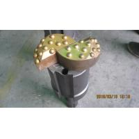 China Alloy Steel Dth Drilling System , Outside Diameter 273mm DTH Drilling Tools wholesale