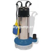 Quality Submersible Pumps SPA10-18-1.1(F) for sale