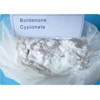 China Muscle Growth Steroid Hormone Boldenone Cypionate CAS 106505-90-2 wholesale