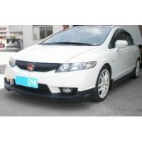 China Honda Civic Bodykits (Bumper, Side Skirts, Spoiler, Bonnet, Hood, Grill, Fender, Lamp Mask) wholesale