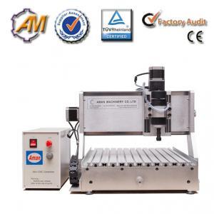 China China high quality mini metal cnc carving machine wholesale