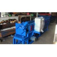 China Electric Pipe Roll Forming Machine / Low Carbon Steel Pipe Making Machine wholesale