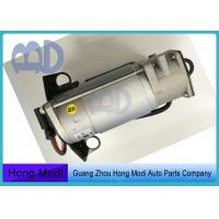 China 8W1Z5319A Audi Allroad Air Suspension Compressor Pump With ISO9001 Certificates wholesale