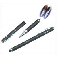 China Soft Rubber Tip Touch Screen Stylus Ball Pen Good Guide For Traveling wholesale