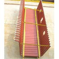 China Energy Saving Solar Water Wall Panel For Boiler TUV Certification wholesale