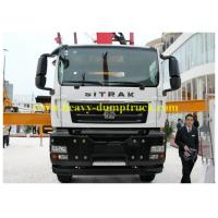 China SANY BRAND Concrete Pump Trucks 38M Operation Height SYG5271THB For Algeria wholesale