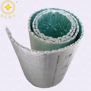 China China Reflective Sun Shade Material Aluminium Bubble Heat Insulation Foof building insulation on sale