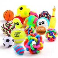 China OEM Factory Direct Sale Dog Toy Tennis Ball wholesale