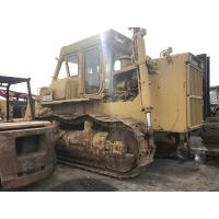 China Made in japan Used KOMATSU D355A-3 Crawler Bulldozer 410hp Engine Power wholesale