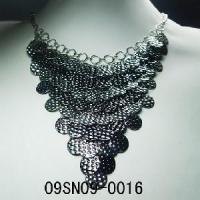 China Fashion Accessories Vogue Jewelry Necklace for Women wholesale