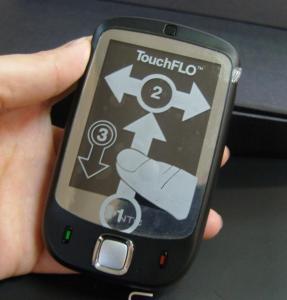 China Windows Mobile Pocket PC Phone (S1) wholesale