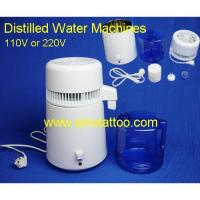 China Wholesale Profession Water Distiller wholesale