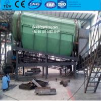 Quality Factory direct supply garbage waste sorting machine/waste sorting plant for RDF for sale