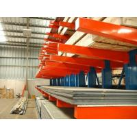 China Warehouse pipe Factory Direct High Quality  Storage Cantilever Racking wholesale